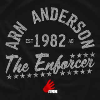 The Enforcer - Arn Anderson