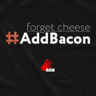 Add Bacon