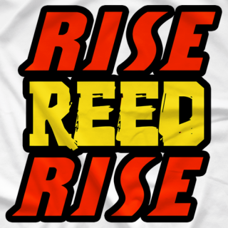 Rise Reed Rise