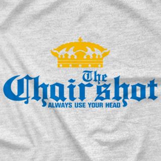 Chairshot Corona