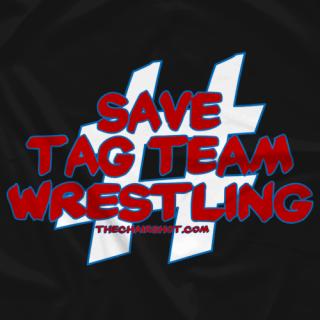 #SaveTagTeamWrestling