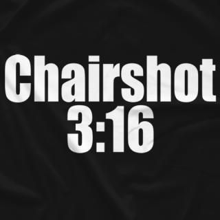 Chairshot 3:16