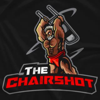 Chairshot Mascot