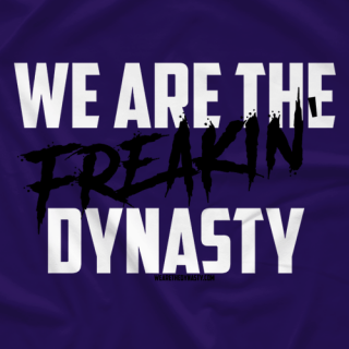 Freaking Dynasty