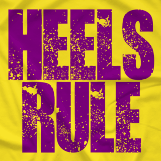 Heels Rule