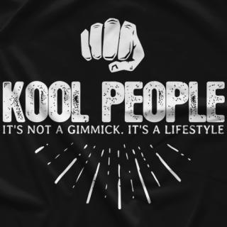 It's A Lifestyle T-shirt
