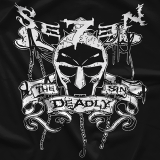 Guardian of Tartarus 2 T-shirt