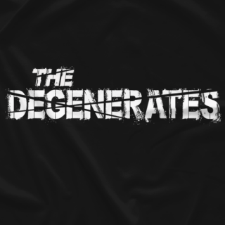 The Degenerates