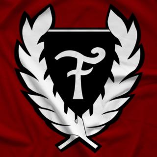 Frat Emblem T-shirt