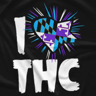 MD THC