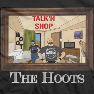 Doc Gallows The Hoots T-shirt
