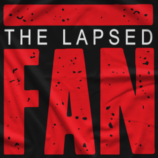 The Lapsed Logo
