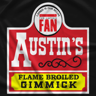 Flame Broiled Gimmick
