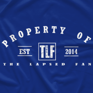 Property of TLF