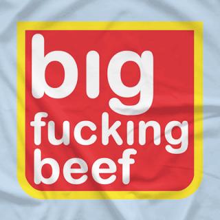 Big F'n Beef