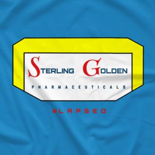 Sterling Golden Pharmaceuticals