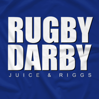 Rugby Darby