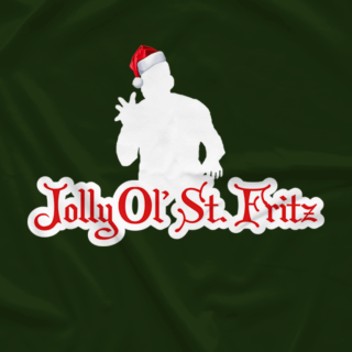 Jolly Ol' St. Fritz