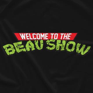TMNT BEAU SHOW