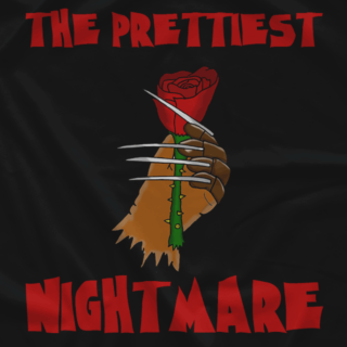 The Prettiest Nightmare