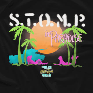 STOMP In Paradise