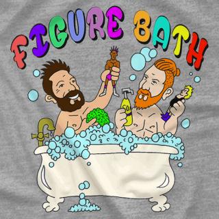 Figure Bath