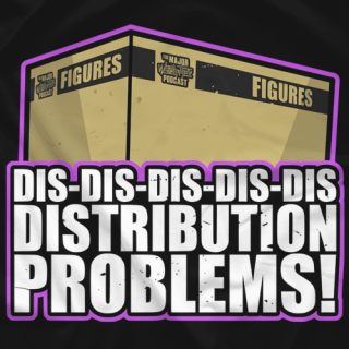 DIS-DISTRIBUTION PROBLEMS