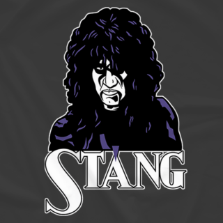 MAN CALLED STANG (Avail. in 2 Colors!)