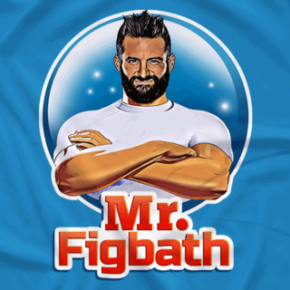 Mr. Figbath