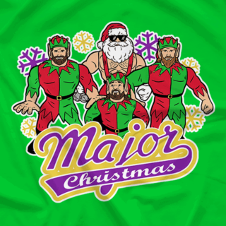 MAJOR CHRISTMAS 2019 (VARIANT)