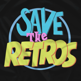 SAVE THE RETROS