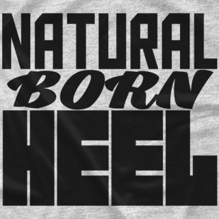 Natural Born Heel
