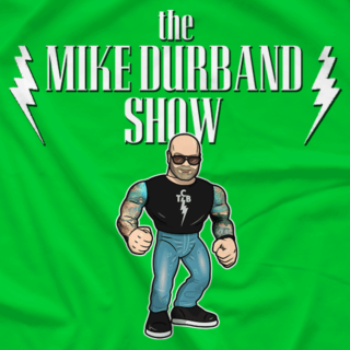 The Mike Durband Show (Green)