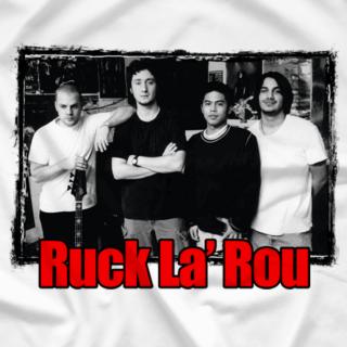 Ruck La' Rou