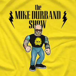 The Mike Durband Show (Yellow CCN)
