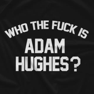 Adam Hughes?