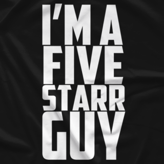 Five Starr Guy