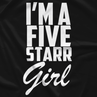 Five Starr Girl