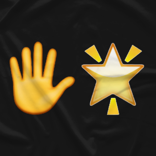 Five Starr EMOJI