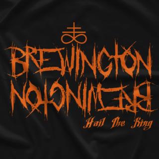 Hail The King T-shirt