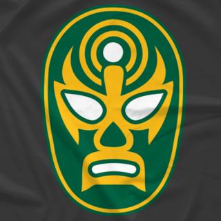 Rudos Mask Logo