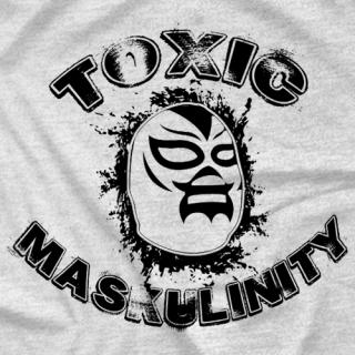 Toxic Maskulinity