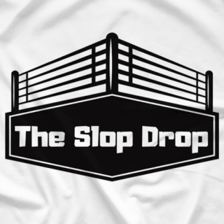 Slop Drop Logo