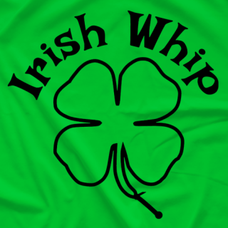 Slop Drop Irish Whip