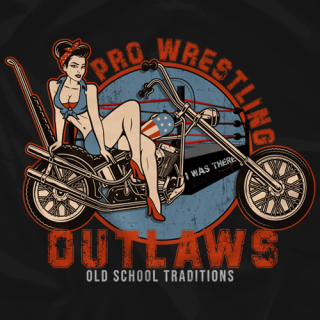 OUTLAWS - OLD SCHOOL