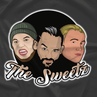 The Sweetz Logo