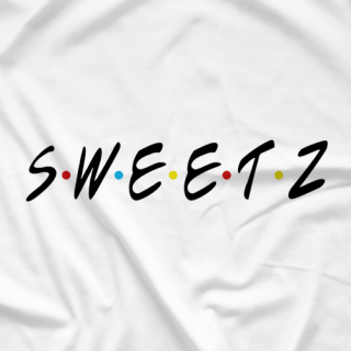 Sweetz Inspired Shirt