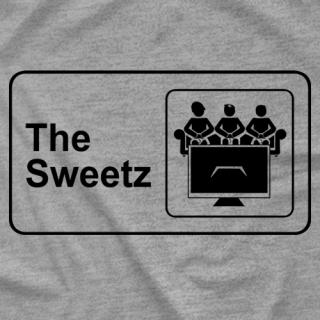 Sweetz Chill logo