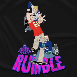 Sweetz Rumble
