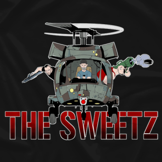 Sweetz Squad Copter